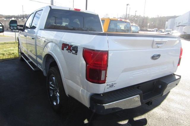 2018 F-150 SuperCrew Cab 4x4,  Pickup #218674T - photo 2
