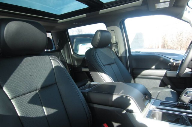 2018 F-150 SuperCrew Cab 4x4,  Pickup #218674T - photo 8