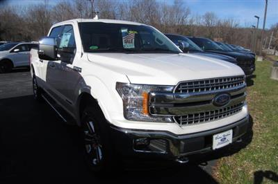2018 F-150 SuperCrew Cab 4x4,  Pickup #218674T - photo 3