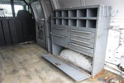 2003 E-350 4x2,  Upfitted Cargo Van #218702A - photo 18