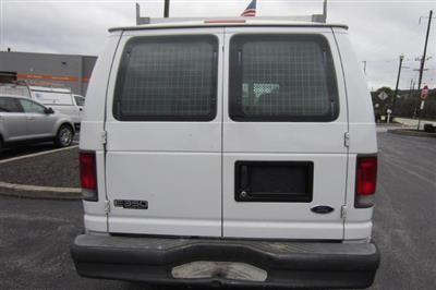 2003 E-350 4x2,  Upfitted Cargo Van #218702A - photo 8