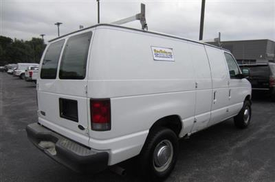 2003 E-350 4x2,  Upfitted Cargo Van #218702A - photo 2