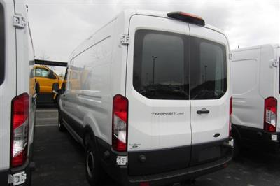 2018 Transit 250 Med Roof 4x2,  Empty Cargo Van #218705T - photo 7