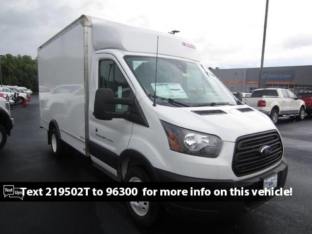 2019 Ford Transit 350 HD DRW RWD, Morgan Cutaway Van #219502T - photo 1