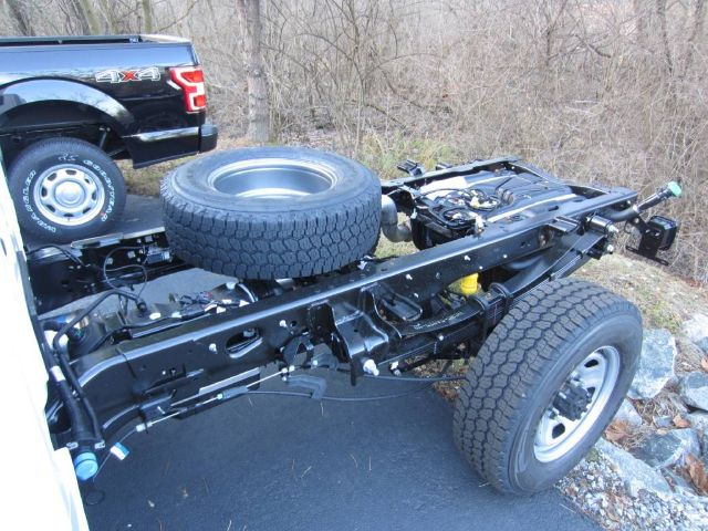 2020 Ford F-350 Super Cab 4x4, Cab Chassis #220169T - photo 1
