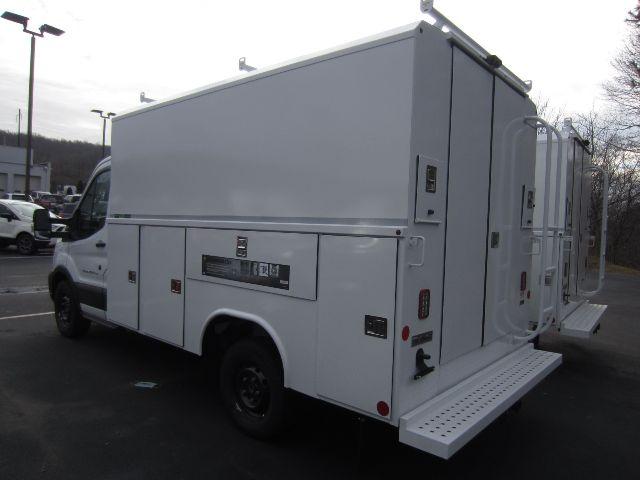2020 Ford Transit 350 4x2, Reading Service Utility Van #220681T - photo 1