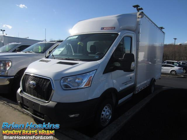 2020 Ford Transit 350 HD DRW 4x2, Morgan Cutaway Van #220699T - photo 1