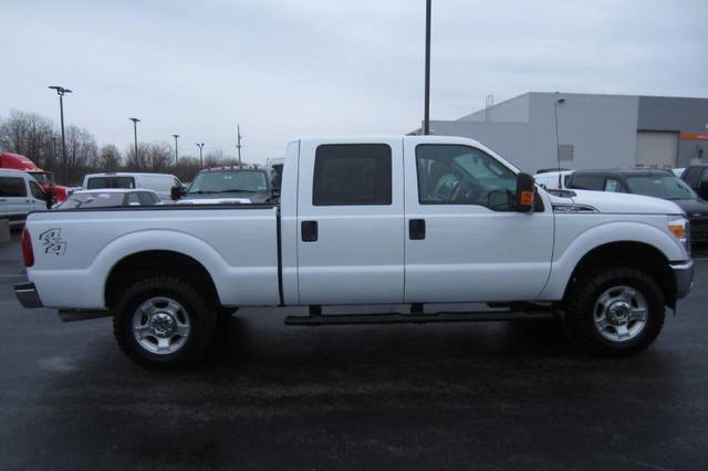 2016 F-250 Crew Cab 4x4,  Pickup #9283P - photo 8