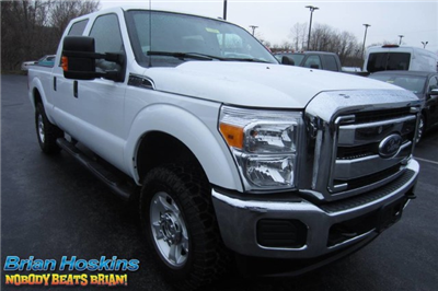 2016 F-250 Crew Cab 4x4,  Pickup #9283P - photo 1