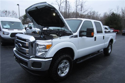 2016 F-250 Crew Cab 4x4,  Pickup #9283P - photo 25