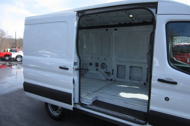 2017 Transit 250 Med Roof,  Empty Cargo Van #9292P - photo 27