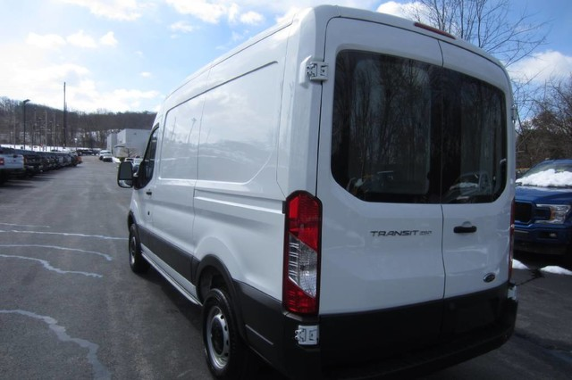 2017 Transit 250 Med Roof 4x2,  Empty Cargo Van #9292P - photo 6