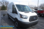 2017 Transit 250 Med Roof 4x2,  Empty Cargo Van #9292P - photo 1