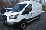 2017 Transit 250 Med Roof,  Empty Cargo Van #9292P - photo 4