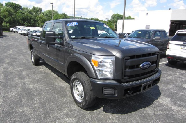 2015 F-250 Crew Cab 4x4,  Pickup #9365P - photo 9