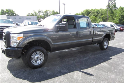 2015 F-250 Crew Cab 4x4,  Pickup #9365P - photo 5
