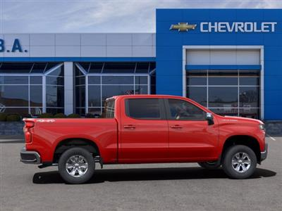 2021 Chevrolet Silverado 1500 Crew Cab 4x4, Pickup #15503 - photo 2