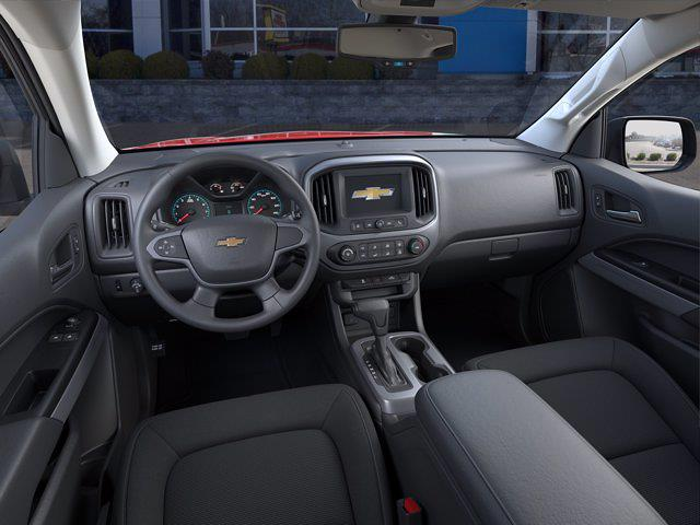 2021 Chevrolet Colorado Extended Cab 4x2, Pickup #15682 - photo 12