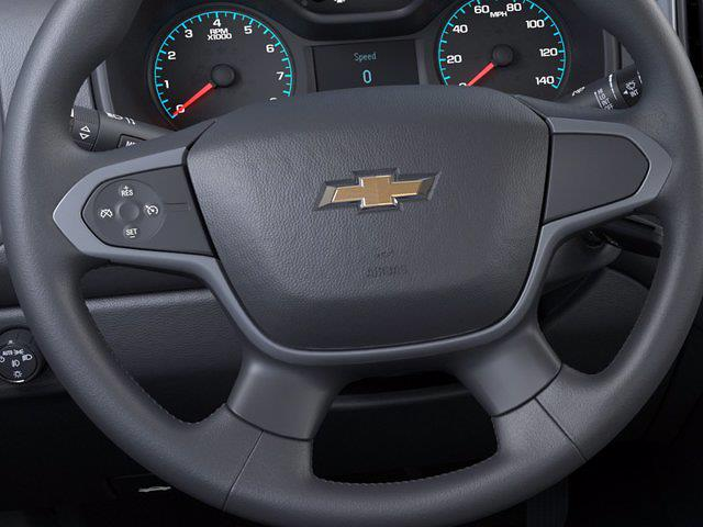 2021 Chevrolet Colorado Extended Cab 4x2, Pickup #15682 - photo 16