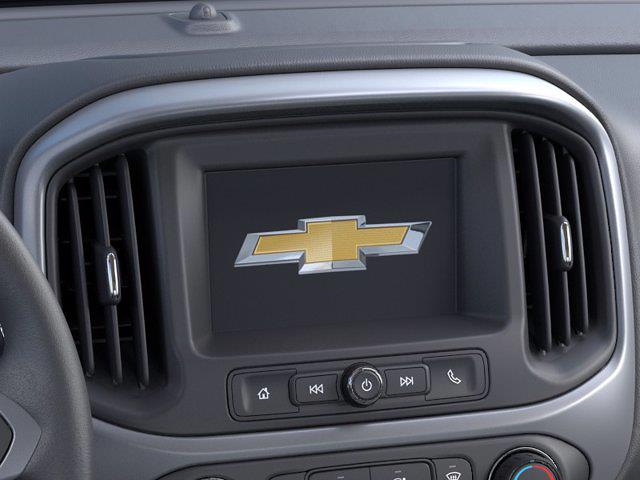 2021 Chevrolet Colorado Extended Cab 4x2, Pickup #15682 - photo 17