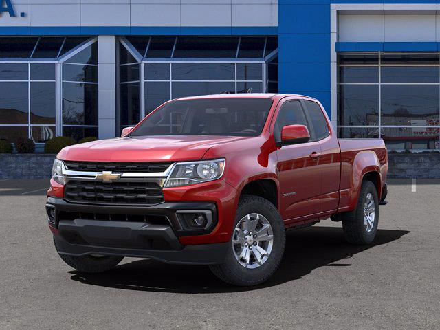 2021 Chevrolet Colorado Extended Cab 4x2, Pickup #15682 - photo 6