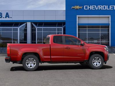 2021 Chevrolet Colorado Extended Cab 4x2, Pickup #15682 - photo 5