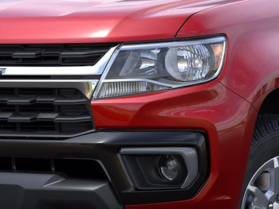2021 Chevrolet Colorado Extended Cab 4x2, Pickup #15682 - photo 8