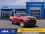 2021 Chevrolet Colorado Extended Cab 4x2, Pickup #15682 - photo 1