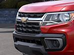 2021 Chevrolet Colorado Extended Cab 4x2, Pickup #15682 - photo 11