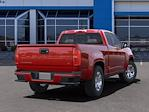 2021 Chevrolet Colorado Extended Cab 4x2, Pickup #15682 - photo 2