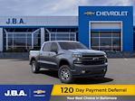 2021 Chevrolet Silverado 1500 Crew Cab 4x4, Pickup #15734 - photo 1
