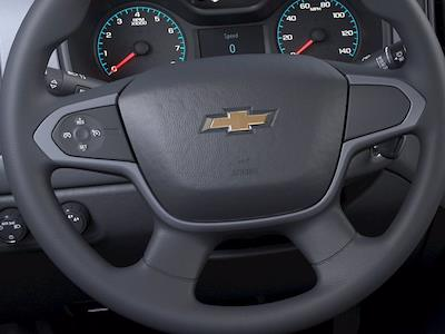 2021 Chevrolet Colorado Extended Cab 4x4, Pickup #15756 - photo 16