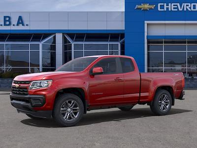 2021 Chevrolet Colorado Extended Cab 4x4, Pickup #15756 - photo 3