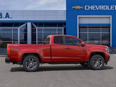 2021 Chevrolet Colorado Extended Cab 4x4, Pickup #15756 - photo 5