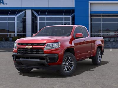 2021 Chevrolet Colorado Extended Cab 4x4, Pickup #15756 - photo 6
