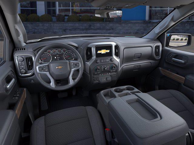 2021 Chevrolet Silverado 1500 Crew Cab 4x4, Pickup #15761 - photo 12