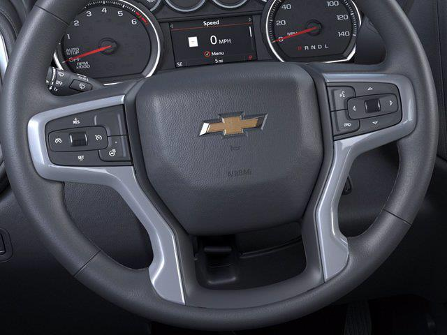 2021 Chevrolet Silverado 1500 Crew Cab 4x4, Pickup #15761 - photo 16