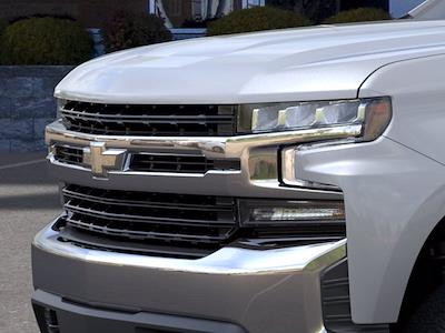 2021 Chevrolet Silverado 1500 Crew Cab 4x4, Pickup #15761 - photo 11