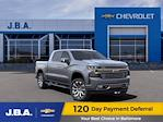 2021 Chevrolet Silverado 1500 Crew Cab 4x4, Pickup #15762 - photo 1