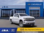 2021 Chevrolet Silverado 1500 Crew Cab 4x4, Pickup #15764 - photo 1