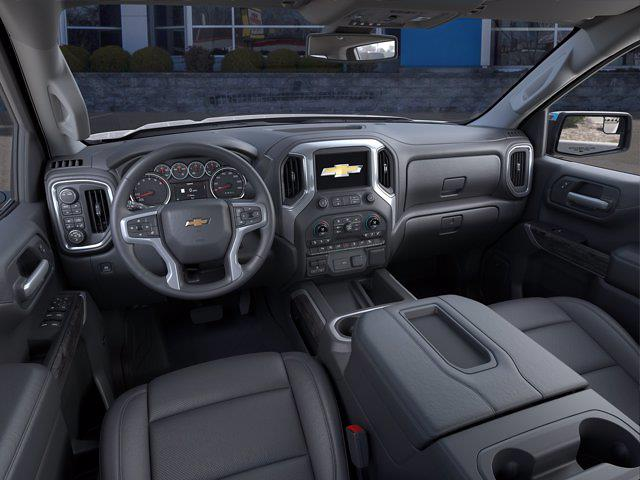 2021 Chevrolet Silverado 1500 Crew Cab 4x4, Pickup #15766 - photo 12