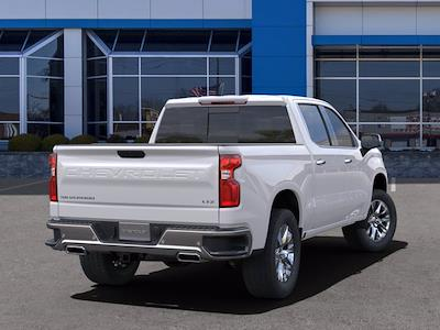 2021 Chevrolet Silverado 1500 Crew Cab 4x4, Pickup #15766 - photo 2