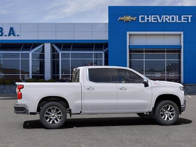 2021 Chevrolet Silverado 1500 Crew Cab 4x4, Pickup #15766 - photo 5