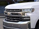 2021 Chevrolet Silverado 1500 Crew Cab 4x4, Pickup #15766 - photo 11