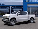 2021 Chevrolet Silverado 1500 Crew Cab 4x4, Pickup #15766 - photo 3
