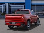 2021 Chevrolet Silverado 1500 Crew Cab 4x4, Pickup #15814 - photo 2