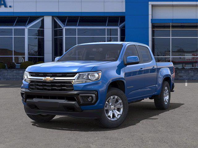 2021 Chevrolet Colorado Crew Cab 4x4, Pickup #15837 - photo 6