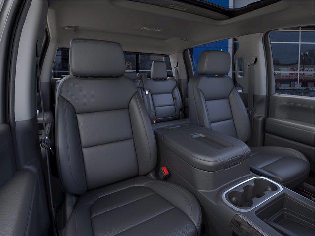 2021 Chevrolet Silverado 2500 Crew Cab 4x4, Pickup #15887 - photo 13