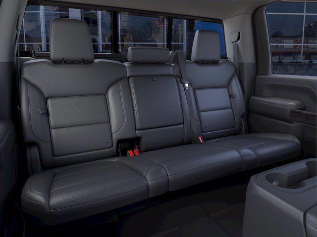 2021 Chevrolet Silverado 2500 Crew Cab 4x4, Pickup #15887 - photo 14