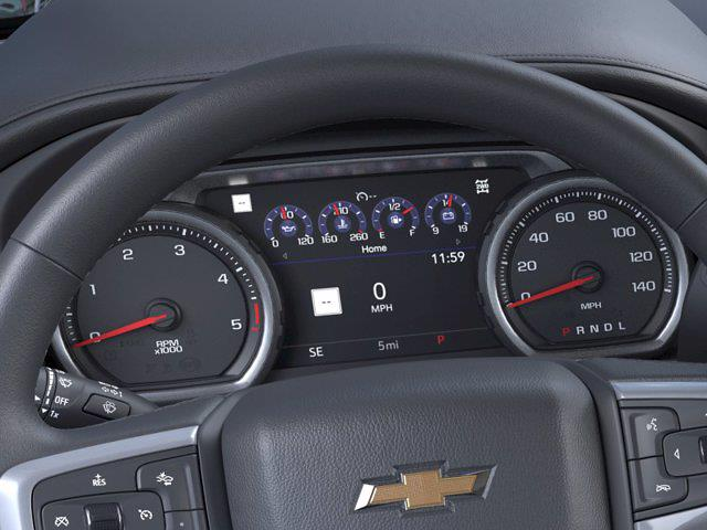 2021 Chevrolet Silverado 2500 Crew Cab 4x4, Pickup #15887 - photo 15